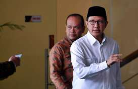 Hakim Tipikor Nilai Menag Lukman Hakim Saifuddin Terima Rp70 Juta