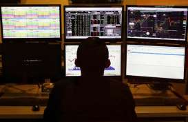 Perang Dagang Memanas, Investor Saham Disarankan Lebih Selektif