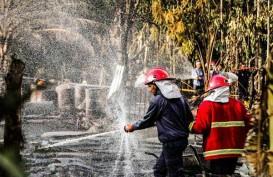 Sumur Minyak yang Bocor di Aceh Timur Bakal Ditutup