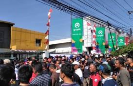 Ini Tanggapan Gojek Usai Aksi Demonstrasi Driver Gocar di Semarang