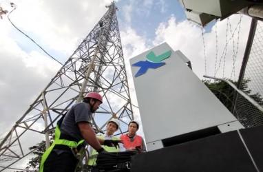 Sinyal Kuat EXCL Menuju Rp4.000