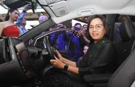 TRANSISI INDUSTRI : Beleid Mobil Listrik Berlaku Mulai 2021