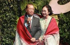 Cosmas Batubara, Menteri Perumahan Era Soeharto, Meninggal Dunia