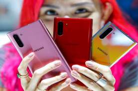 Galaxy Note 10, Kolaborasi Samsung dan Microsoft
