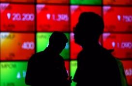 Valbury Sekuritas: IHSG Dibayangi Koreksi, Trading Buy 6 Saham Ini