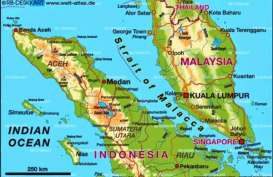 Tiga Negara Pantai Bertemu di Malaysia, Ini 8 Agenda yang Dibahas