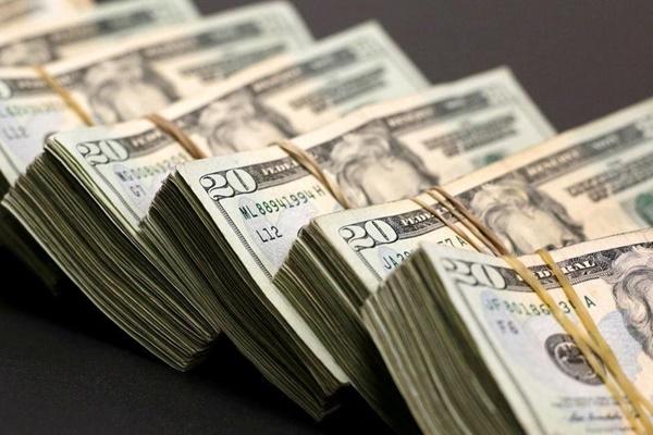 Ilustrasi Dolar AS - Reuters
