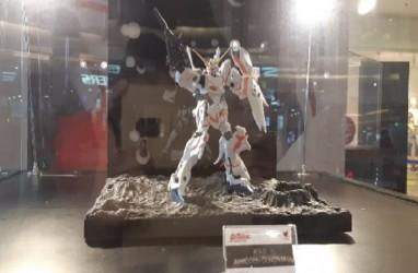 Mengapa Harga Action Figure Gundam di Indonesia Jutaan Rupiah?
