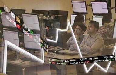 IHSG Rebound Jangka Pendek, MNC Sekuritas Rekomendasikan Sektor Konsumer