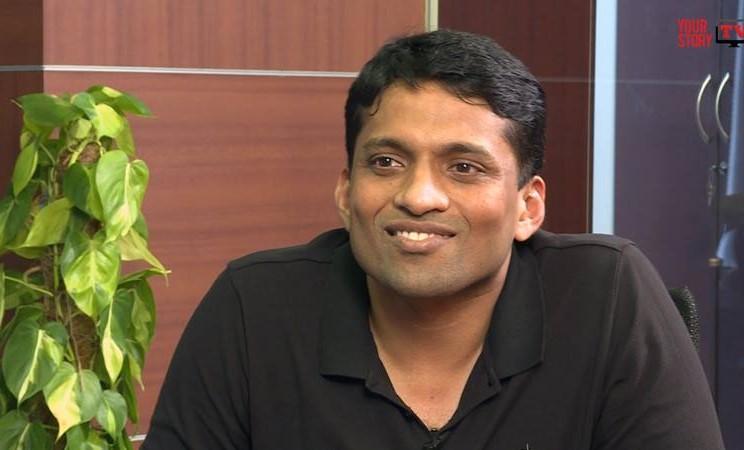 Byju Raveendran - Istimewa