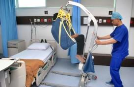 Saham & Pendapatan Siloam Hospitals (SILO) Kompak Menguat