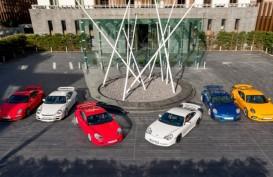 Tak Terasa Sudah 20 Tahun Porsche 911 GT3 'Ngebut' di Jalanan