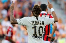 Pique Yakin Neymar Gabung Lagi ke Barcelona