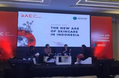 Perempuan Indonesia Makin Melek Bahan Produk Skincare