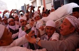 CEK FAKTA : Kontroversi Habib Rizieq Memimpin Doa di Pemakaman Mbah Moen