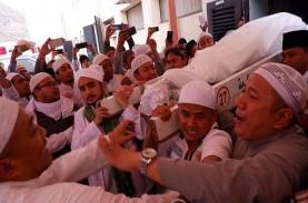 CEK FAKTA : Kontroversi Habib Rizieq Memimpin Doa…