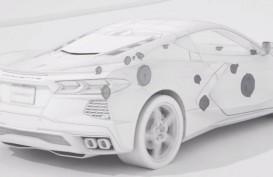 10 Speaker Bose Manjakan Telinga Penumpang Chevrolet Corvette Stingray 2020