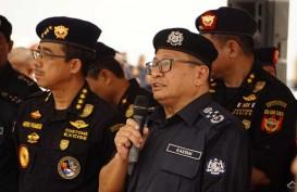 Bea Cukai RI & Malaysia Perluas Area Kerja Sama Pengawasan