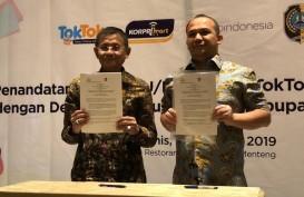 E-Commerce Milik Korpri Ini Mulai Ekspansi ke Jawa Timur