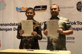 E-Commerce Milik Korpri Ini Mulai Ekspansi ke Jawa…