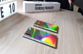 Samsung Galaxy Note 10 Mulai Preorder Besok, Berapa Harganya?