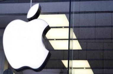Apple Dituding Lakukan Persaingan Tidak Sehat