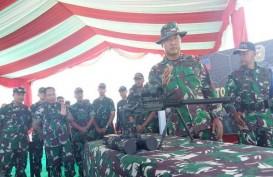 Asing Minati Senapan Sniper Buatan Pindad