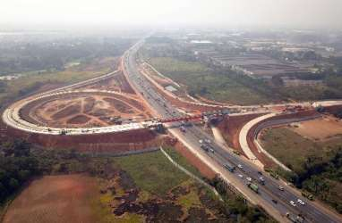Astra Tol Tangerang Merak Garap Proyek Simpang Susun Balaraja Timur