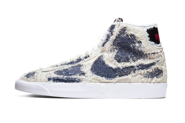 Model sepatu kolaborasi Nike x Stranger Things / Dok. Hypebeast.com
