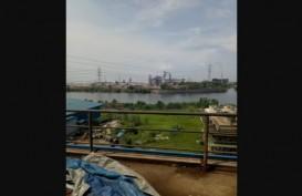 Rencana Tol Sungai Deli Medan Dimatangkan