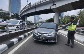 GrabCar dan Go-Car Ingin Bebas Ganjil Genap, Ini Langkah Kemenhub