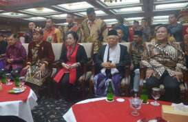 Periode Kedua, Jokowi Sebut Pekerjaan Bakal Tambah Berat