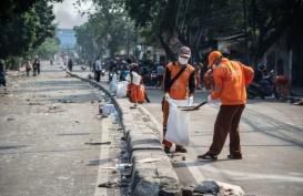 Pemkot Banda Aceh Berikan Bonus kepada Petugas Kebersihan