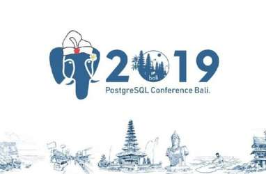 PGConf.Asia 2019 Bahas Soal Keamanan Data Perusahaan