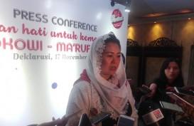 Yenny Wahid  Minta Kader NU Jaga Marwah, Tak Minta Jabatan Menteri