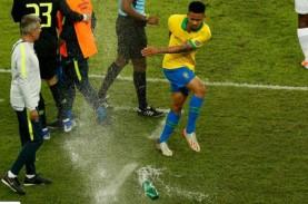 Ngamuk di Copa America, Gabriel Jesus Diskors 2 Bulan