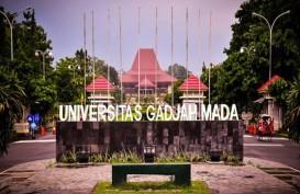Kalahkan UI dan ITB, UGM Terpopuler di Indonesia