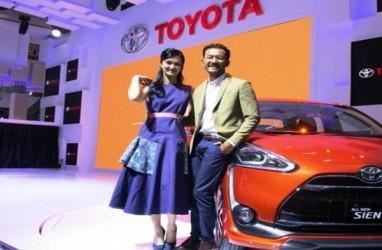 Penjualan Menyusut, Toyota Belum Berniat Permak Sienta
