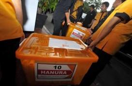 Sengketa Pileg 2019 : Jatah Kursi Pimpinan DPRD Kota Pematangsiantar Milik Hanura