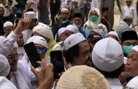 Taj Yasin Minta Pertemuan dengan Habib Rizieq Tak Dipolitisasi