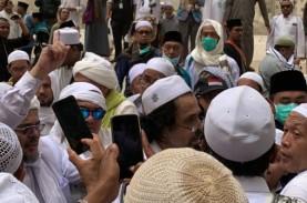 Taj Yasin Minta Pertemuan dengan Habib Rizieq Tak…
