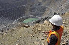 Smelter Tembaga Amman Mineral Rampung Akhir 2022