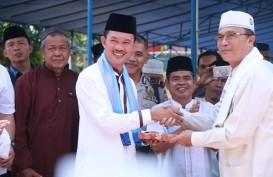 Program Walikota Palembang Diapresiasi Kalangan Masjid