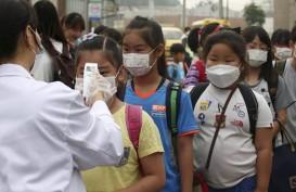 Kualitas Udara Buruk, Anak-anak Rentan Sakit
