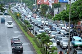 Pemkot Bandung Kaji Penggunaan Traffic Light Panel…