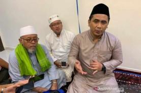 Anak Mbah Moen Minta Pertemuannya Dengan Rizieq Shihab…
