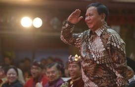 Peluang Maju di Pilpres 2024, Elite Gerindra : Pak Prabowo Tidak Ada Lawan