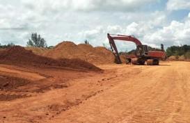 Penyelidikan Kerusakan Hutan akibat Tambang Bauksit Ilegal Masih Terkendala