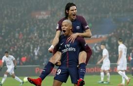 Jadwal Liga Prancis : PSG vs Nimes, Lille vs Nantes