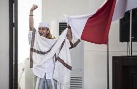 Bahar bin Smith Dieksekusi ke Lapas Pondok Rajeg